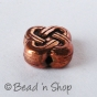 100gm Entangled Design Copper Bead